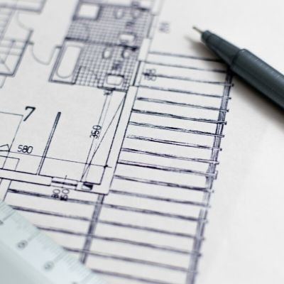 5 Steps of Interior Space Planning