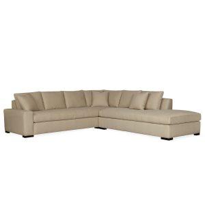 deep sofa seat