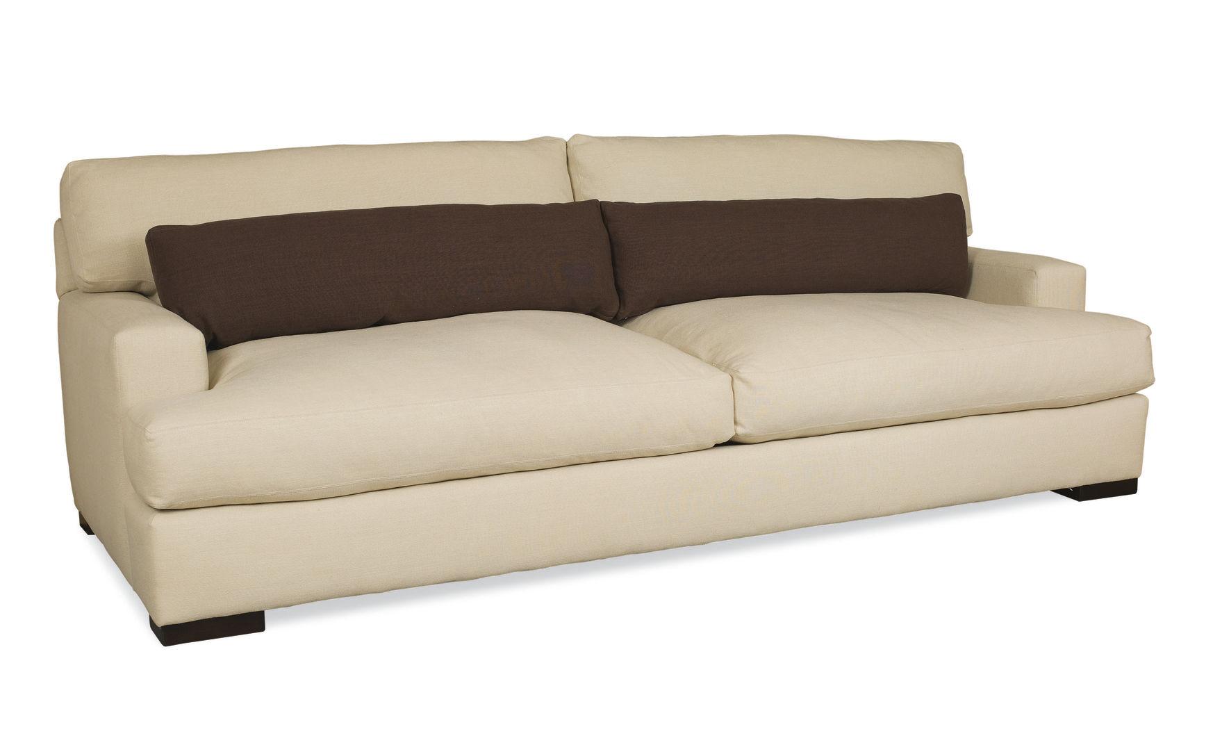 deep sofa depth menlo park
