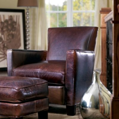 Fine Leather Furniture: A Shopping Guide