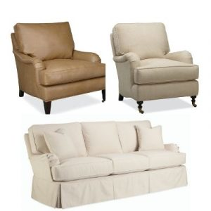 How to Choose Between a Sofa Skirt or Legs   The Stated Home
