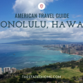 Attractions in Honolulu You Won't Want to Miss   The Stated Home