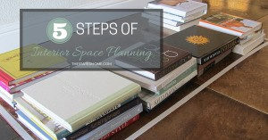 5 Steps of Interior Space Planning | The Stated Home