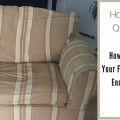 How to Buy a Quality Sofa | The Stated Home