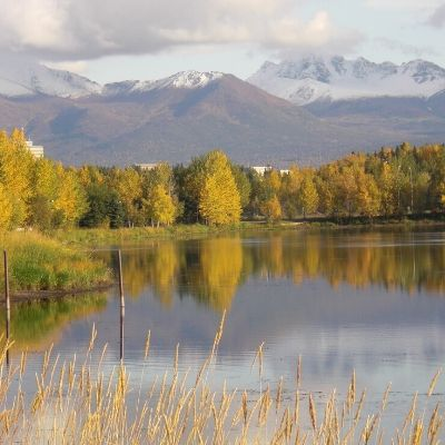 What to See in Anchorage