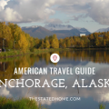 What to see in Anchorage Alaska | The Stated Home