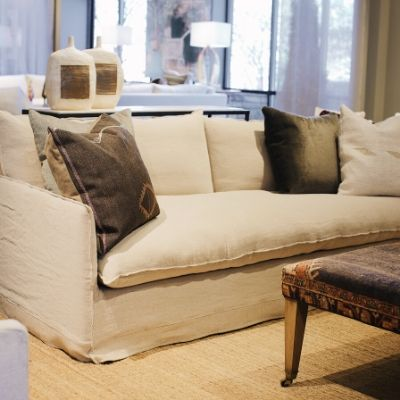 Custom Slipcovers: Pros and Cons