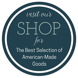 The Stated Home American Made Furniture & Goods