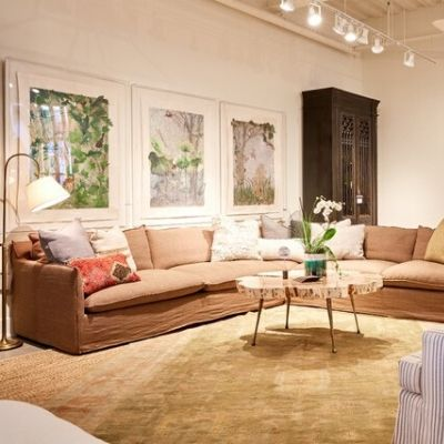 Retail Furniture Stores: The Difference Between Sofas from Major Retailers