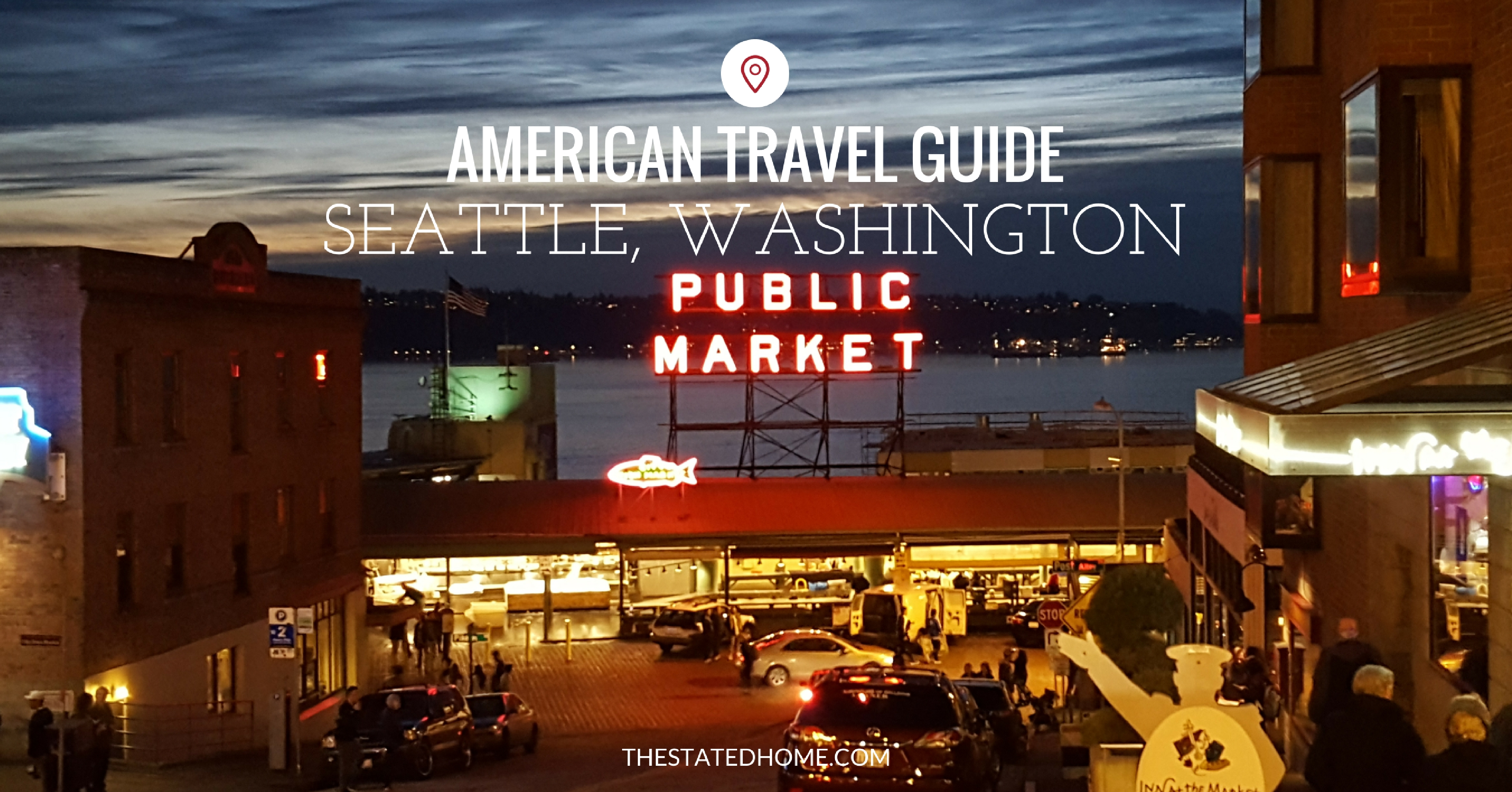 Shopping in Seattle  | The Stated Home