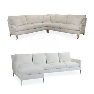 Sectional Sofa Pieces: What Do They Mean? | The Stated Home