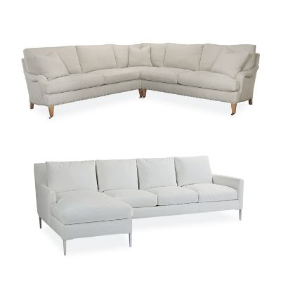 Sectional Sofa Pieces What Do They All Mean The Stated Home Blog