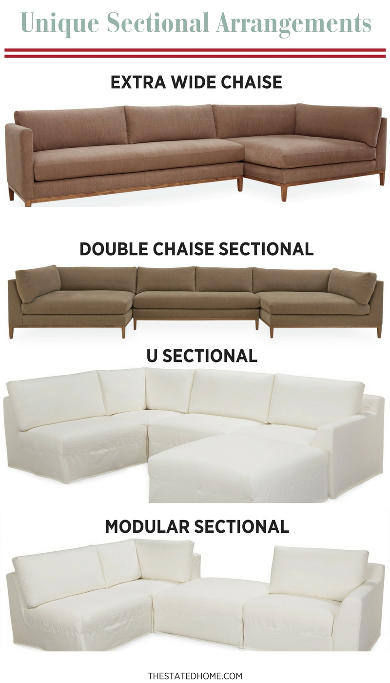 Sectional Sofa Set Picking The Best One The Stated Home