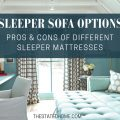 Best Sofa Bed That's Actually Comfortable | The Stated Home