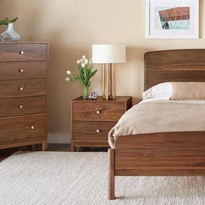 Good Wood Furniture: Shopping Tips | The Stated Home
