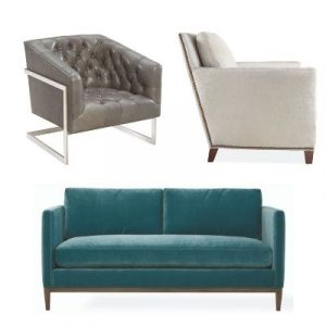 American Upholstery: The Companies to Know | The Stated Home