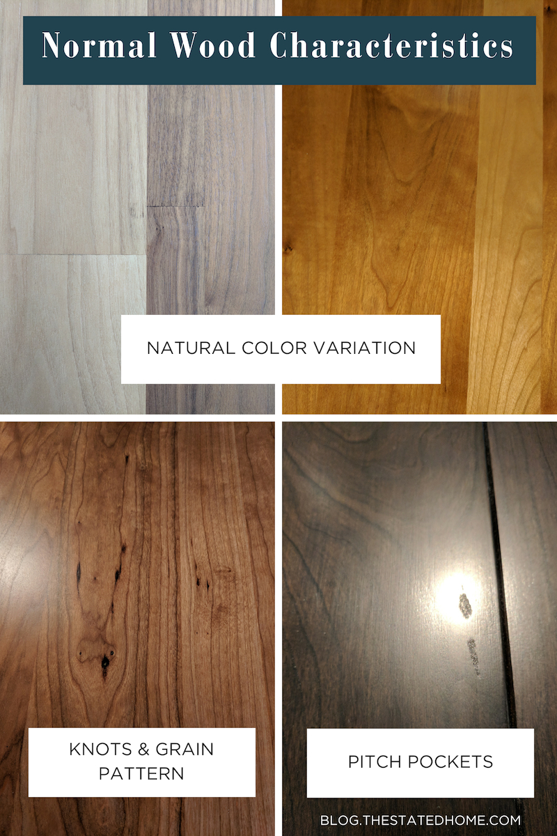 Wood Defects: What\'s Normal in Furniture?   The Stated Home