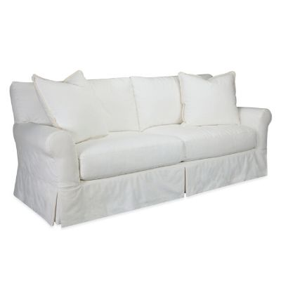 Lee Industries Slipcovered Sofas: Replacing the Slipcover & Cushions for a New Sofa at Half the Price