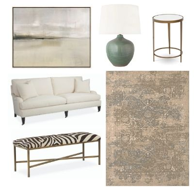 Classic or Modern Design with a Traditional Area Rug