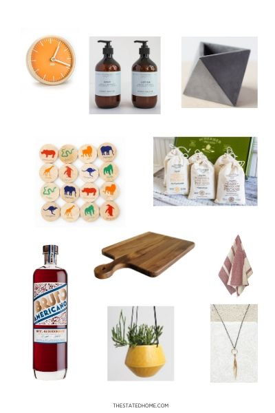 american made gift guide