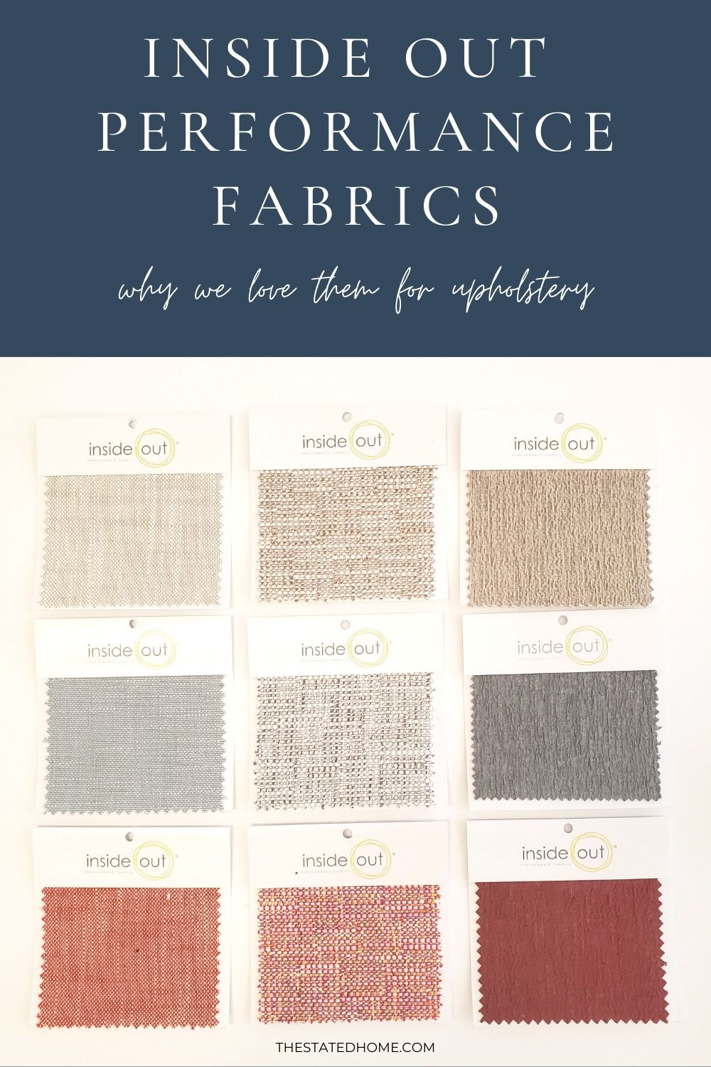 INSIDE OUT FABRIC: WHY WE LOVE THIS PERFORMANCE FABRIC